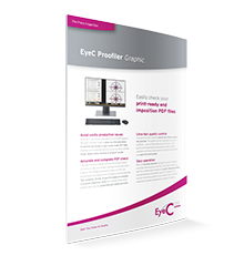 EyeC Proofiler Graphic